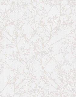 Tranquility Tree Beige Glitter