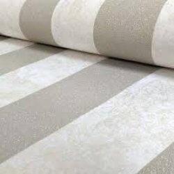 Carat Sparkle Stripe Wallpaper