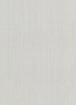 Grasscloth Metallic Wallpaper Grey