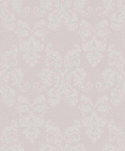 Portfolio Glitter Damask Wallpaper Pink