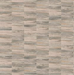 Artisan Wooden Brick Wallpaper Grey