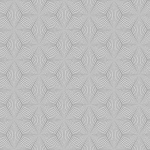 Sparkle Star Metallic Wallpaper