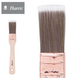 "Harris Artisan 1"" Flat Paintbrush"