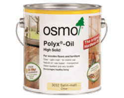 Osmo Polyx-Oil Satin 750ml