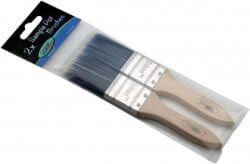 Axus Sample Pot Brushes 2 Pack
