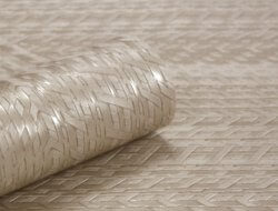 Modena Metallic Weave Wallpaper