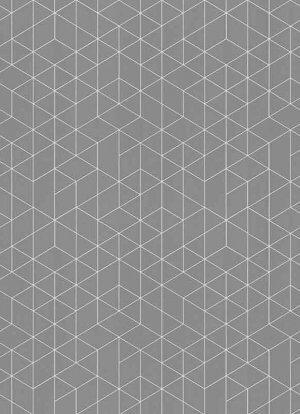 Scandinavia Geo Wallpaper