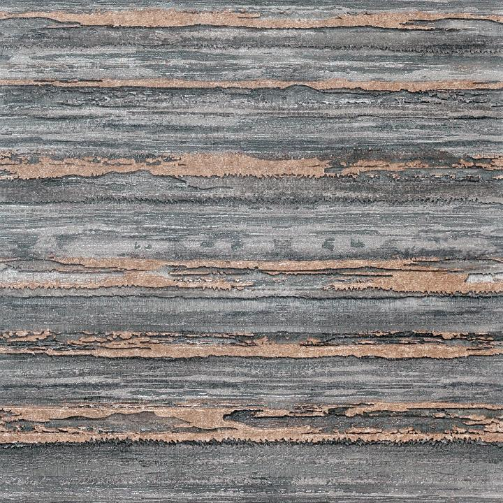 Sahara Textured Mineral Wallpaper Charcoal