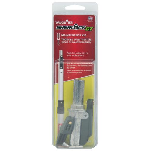Wooster Sherlock GT Pole Maintenance Kit